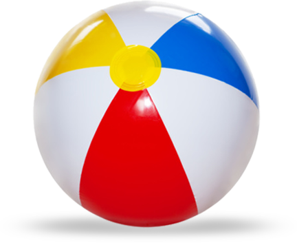 Ball transparent png. Beach images all