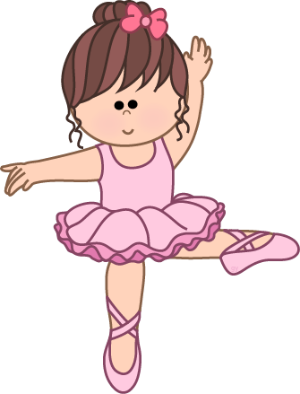 ballet clipart dance clothes