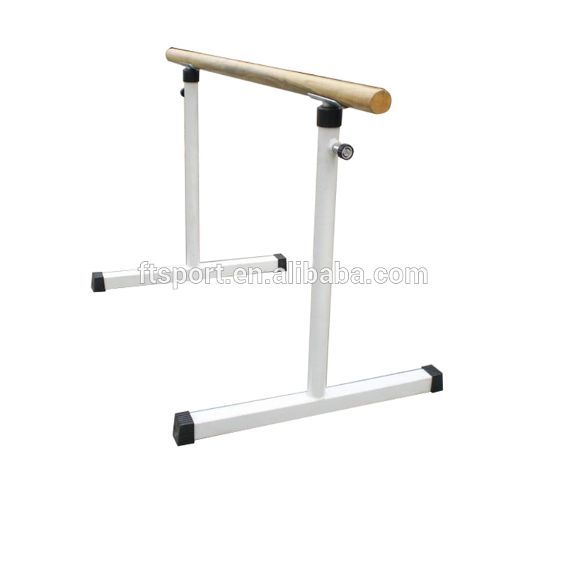 Ballet bar png. Height adjustable portable barre