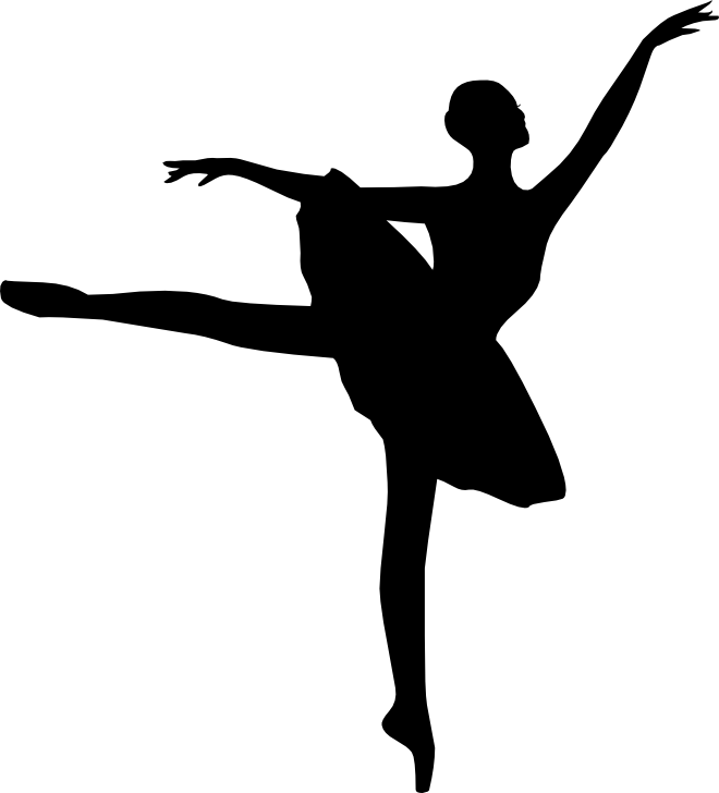 ballet svg nutcracker