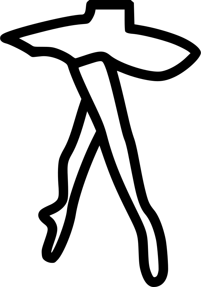 Ballet svg outline. Png icon free download