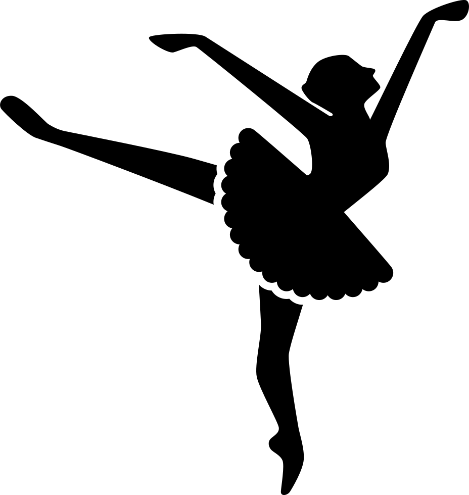 Ballet svg. Png icon free download