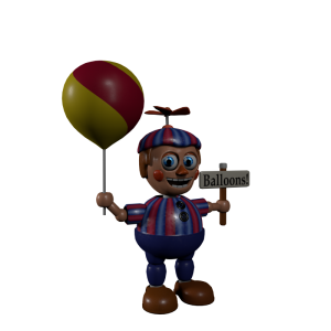 Balloon boy png. Image popgoes pizza wiki