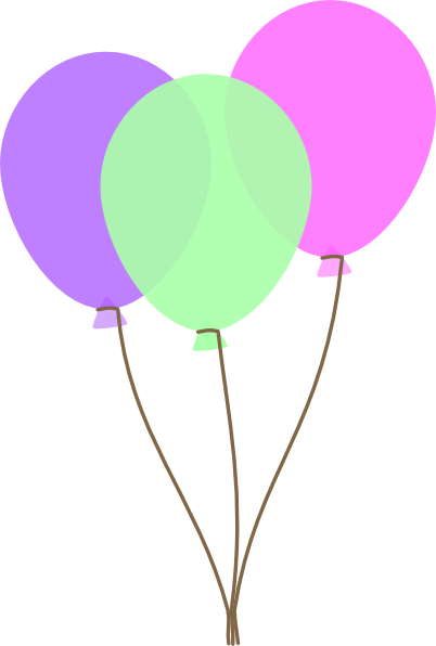 Ballon clipart celebration balloon. Free party balloons download