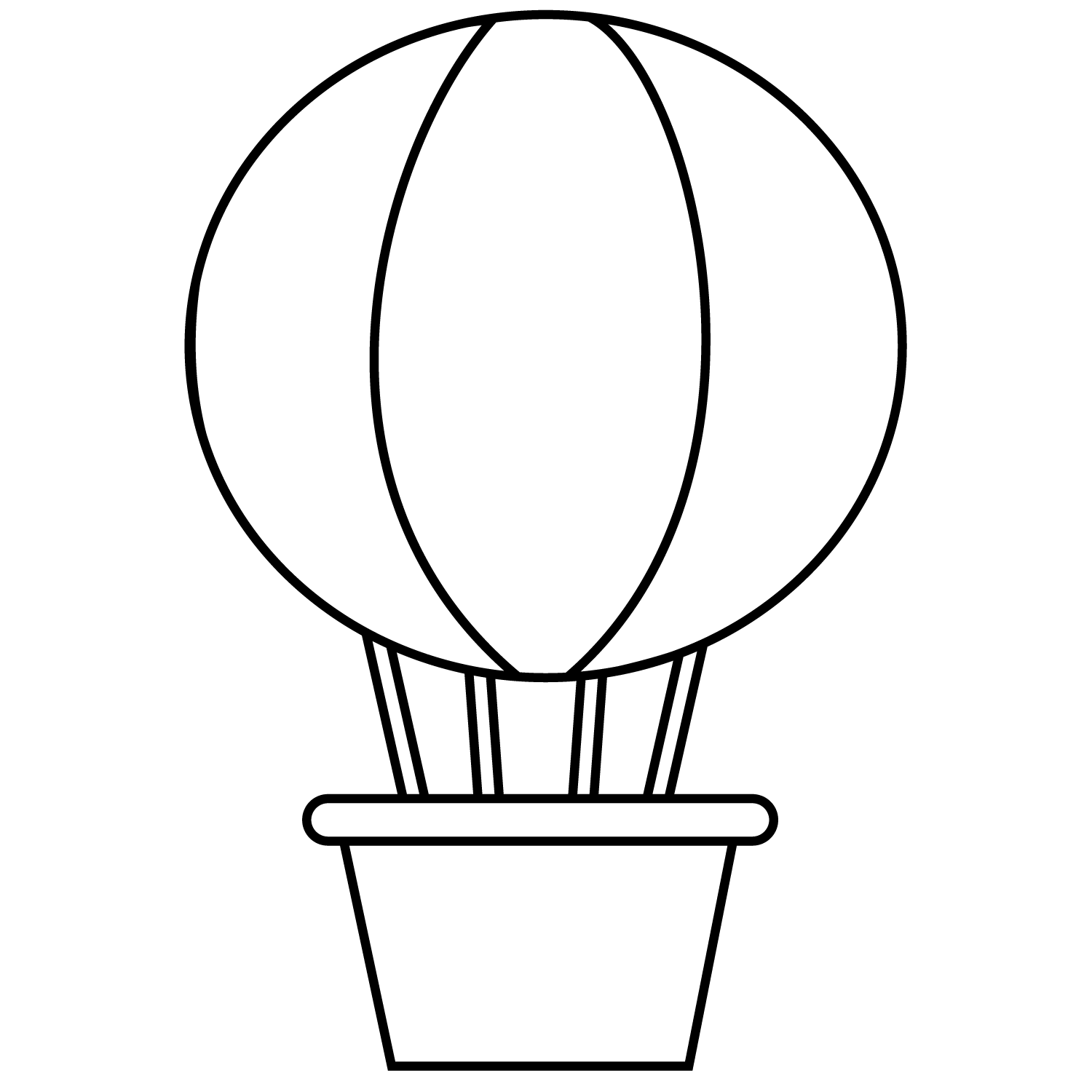 Flip drawing balloon. Meios de transporte png