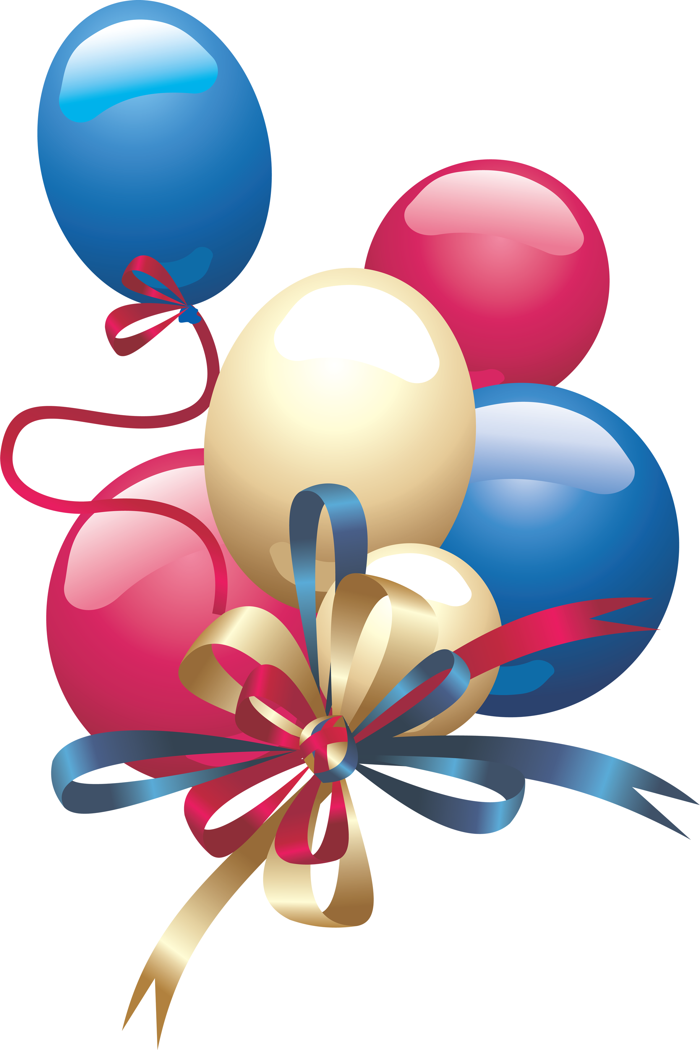 Balloons .png. Balloon png images free