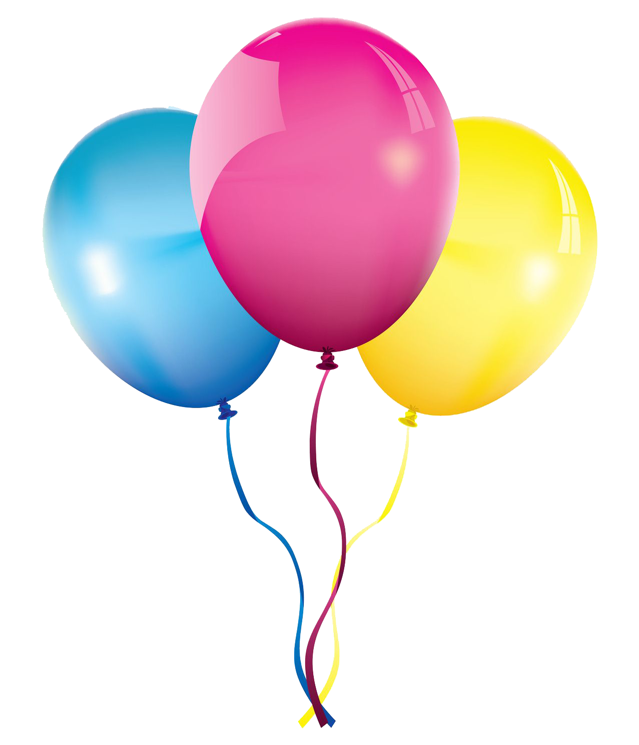 Balloons .png. Png images transparent free