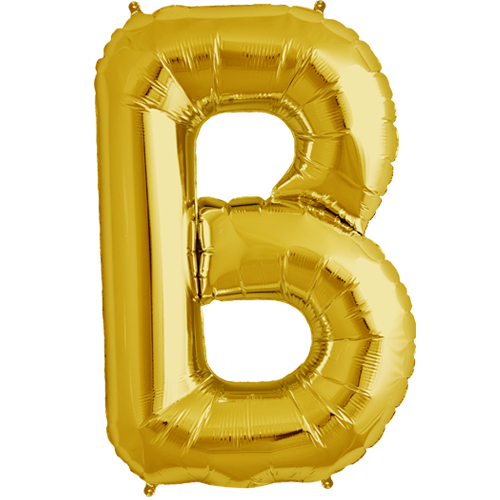 balloons letters png