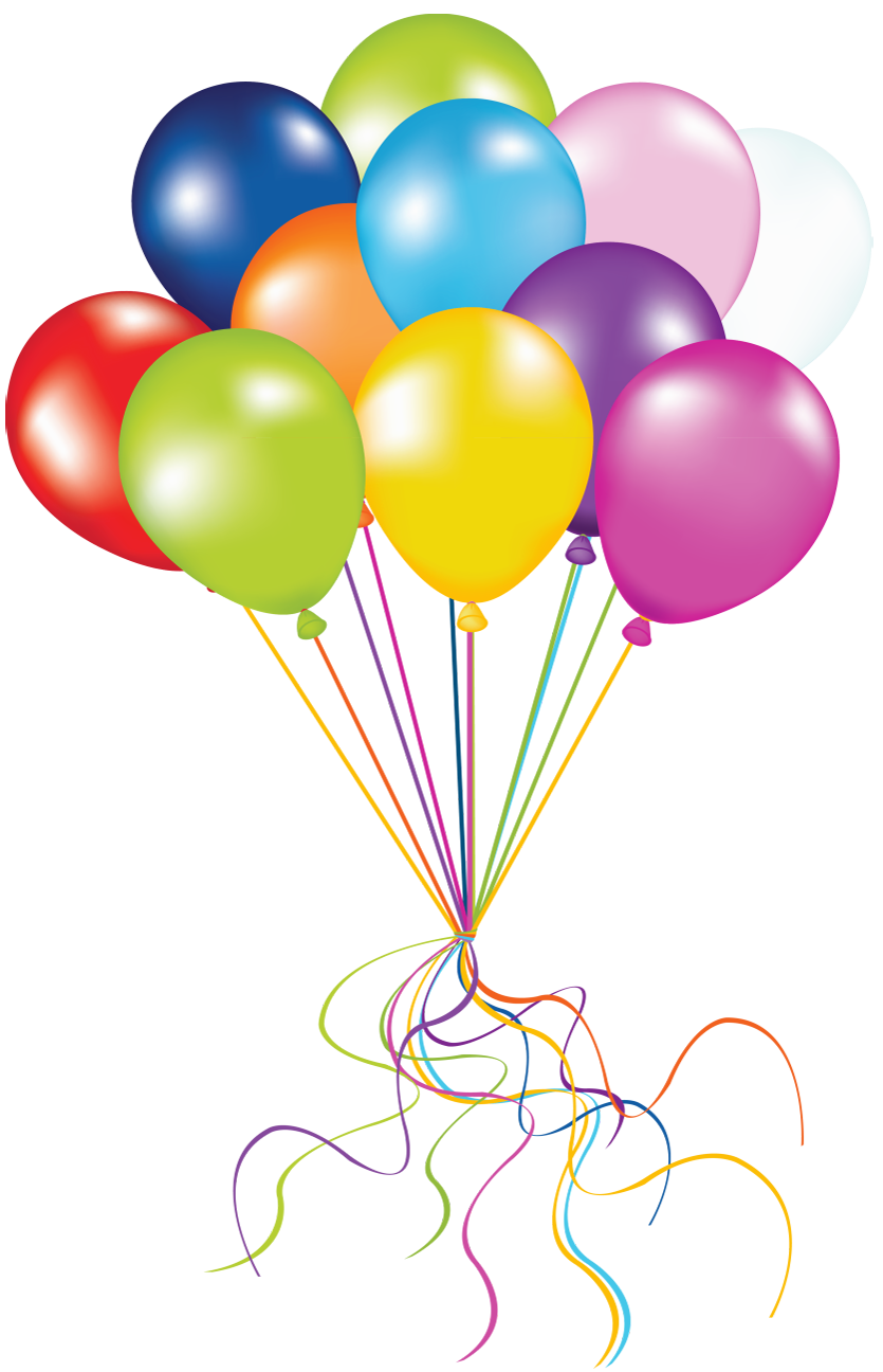 Balloons picture gallery yopriceville. Balloon png transparent background jpg freeuse download