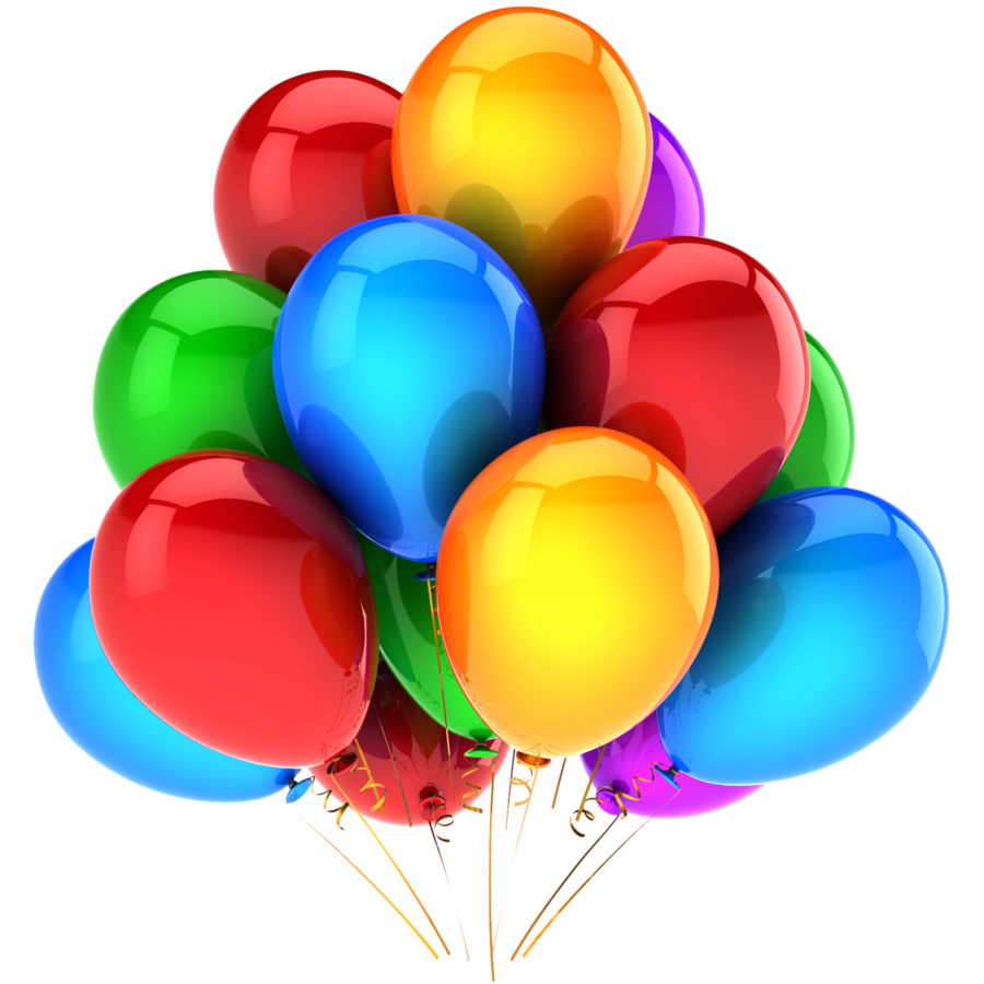 Balloon images free picture. Birthday balloons png graphic royalty free stock
