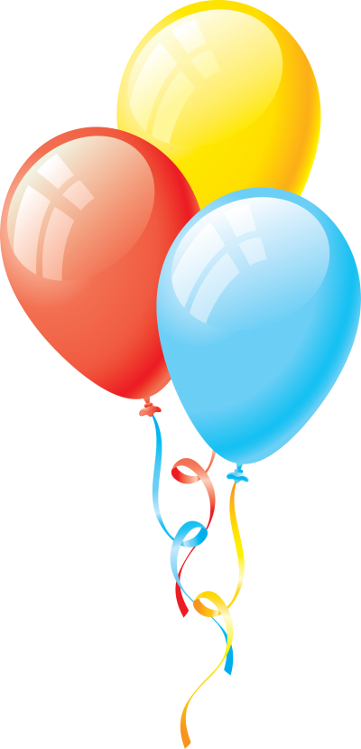 Balloons background png. Gallery isolated stock photos