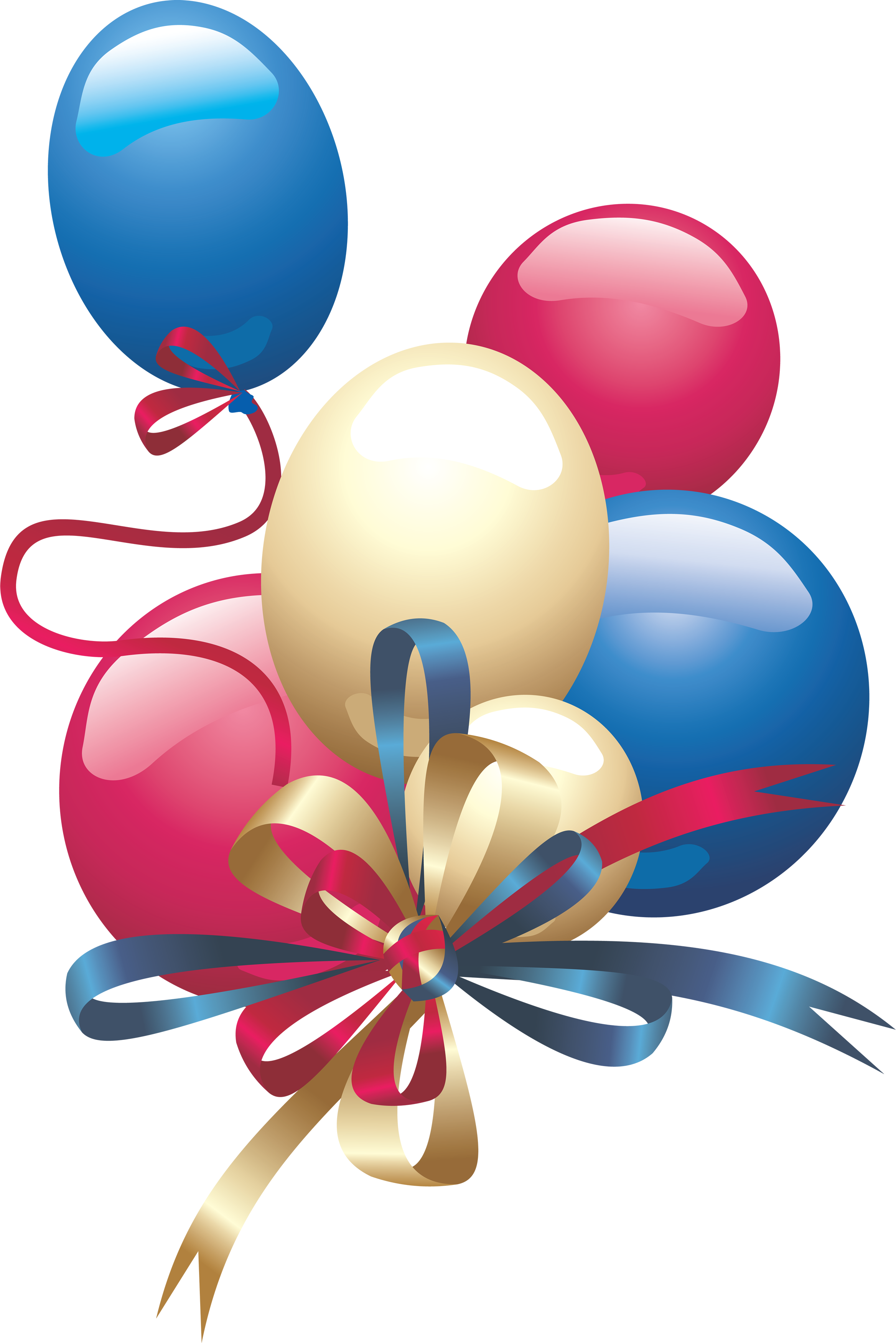 Balloons background png. Balloon images free picture