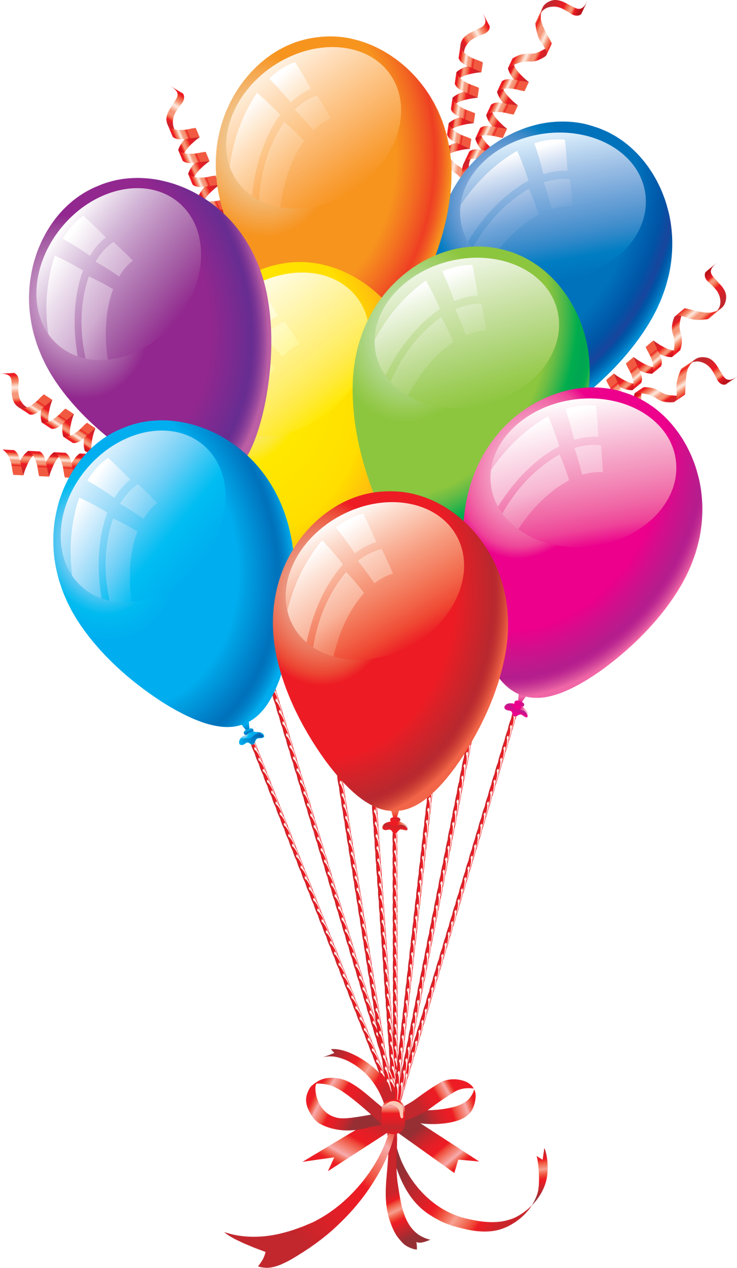 Happy vector birthday balloon. Party png pesquisa google