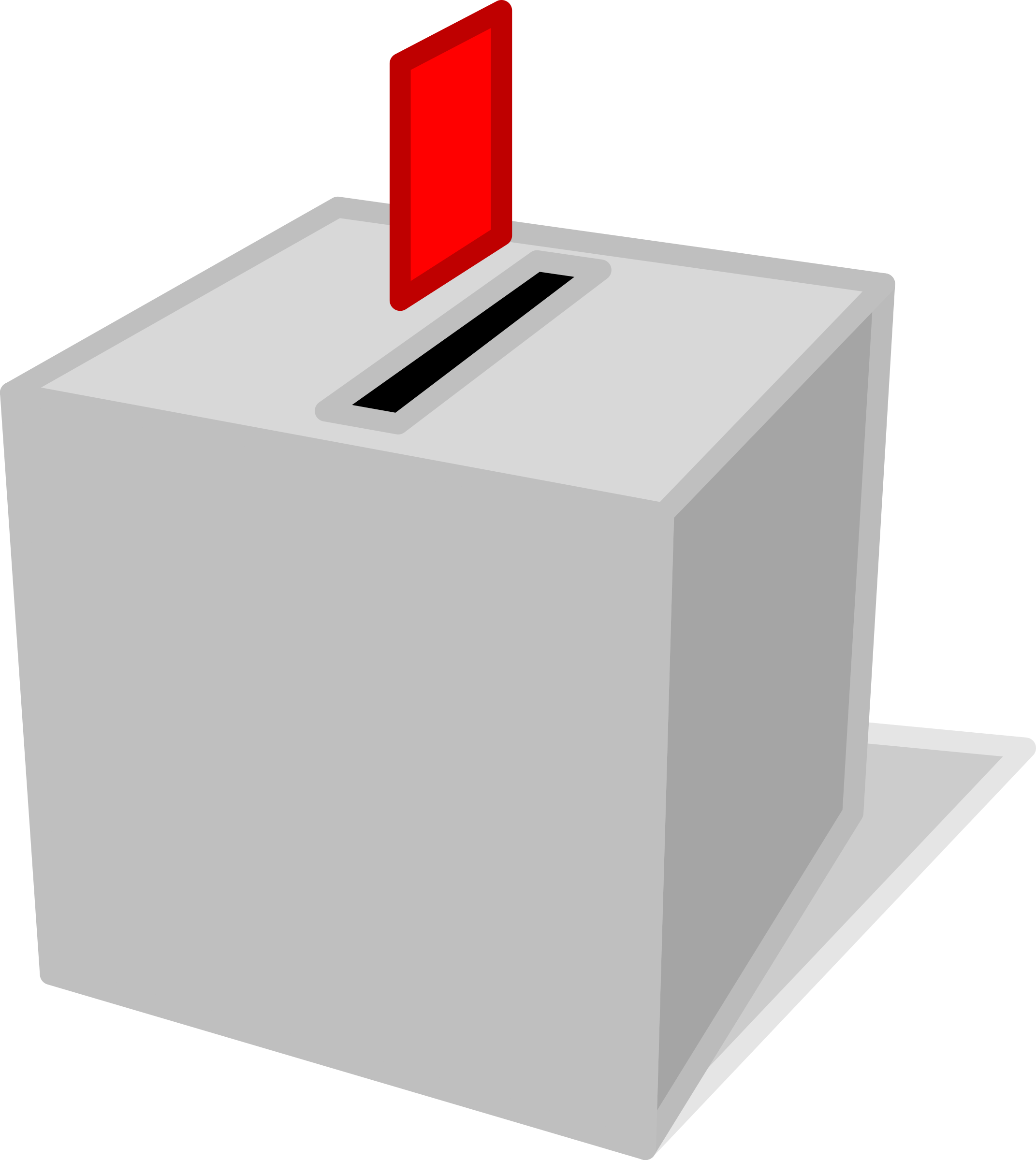 Ballot box png. Icons free and downloads