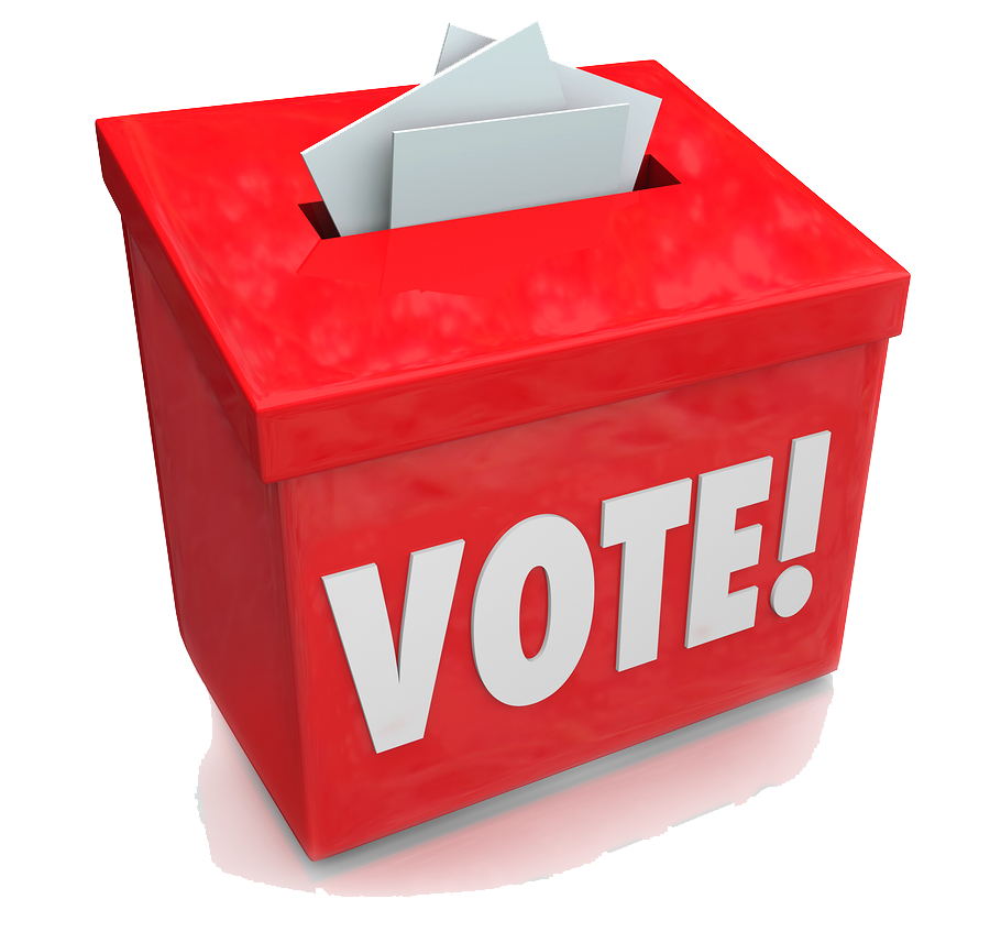 Ballot box png