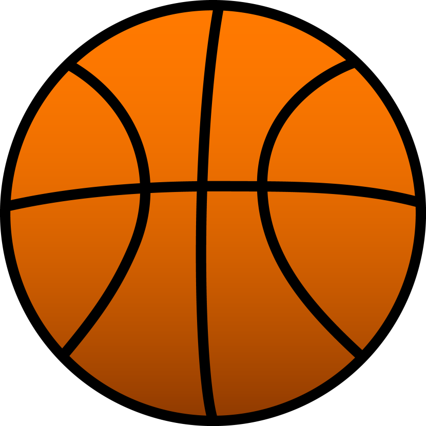 Picture clipart ball. Free sports balls cliparts