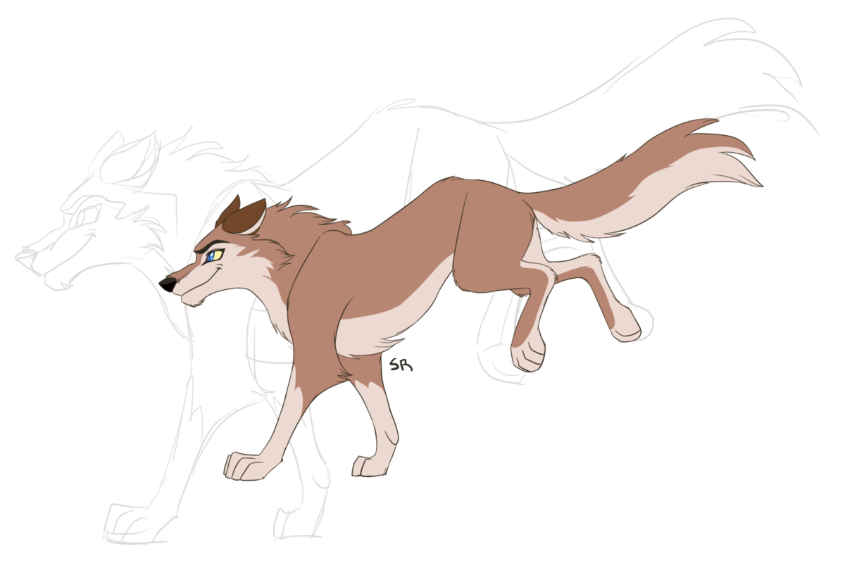 And drawings pictures to. Balto drawing aleu jpg freeuse library