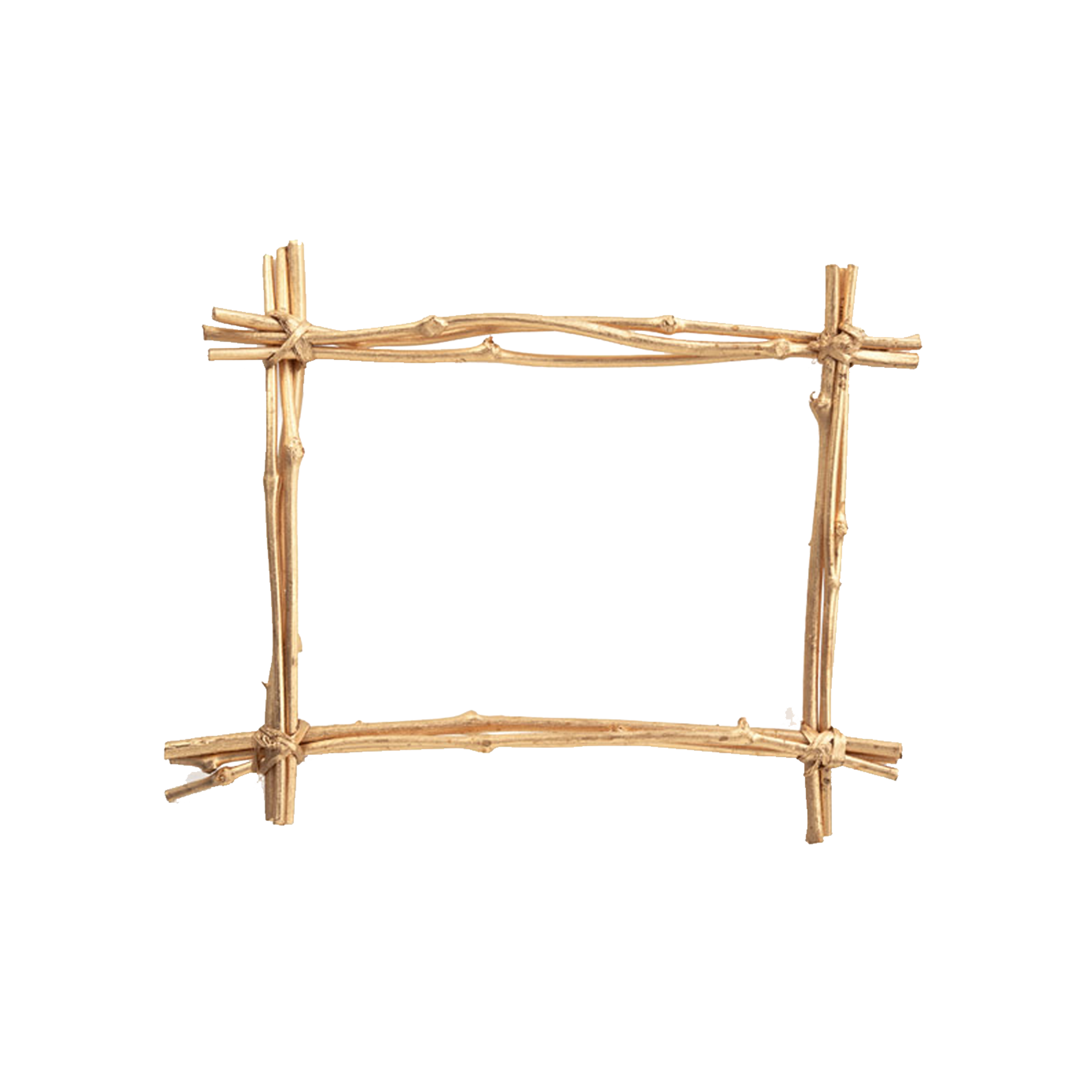 Bamboo border png. Picture frame clip art