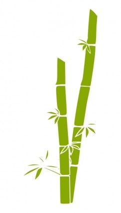 Bamboo clipart bamboo design. Freebies pinterest clip art