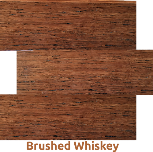 Bamboo floor png. Brushed whisky one of