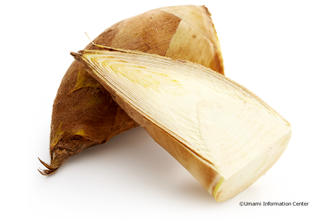 Bamboo shoots png. Vegetables and beans umami