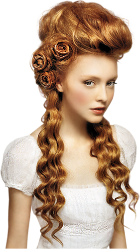 Jhanna tube png fashion. Updo clip business clip art transparent library