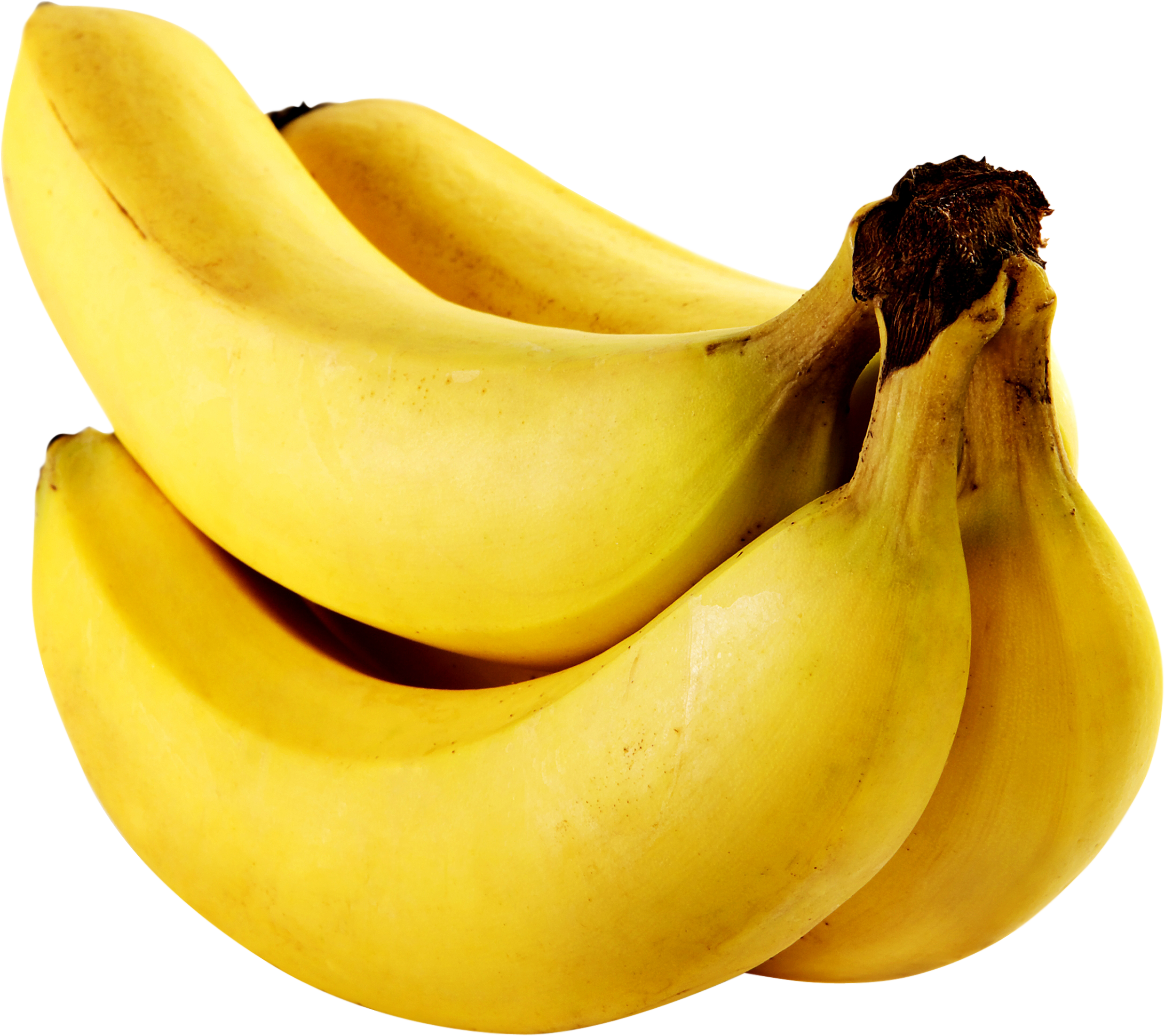 Transparent png hand of bananas. Banana image free picture