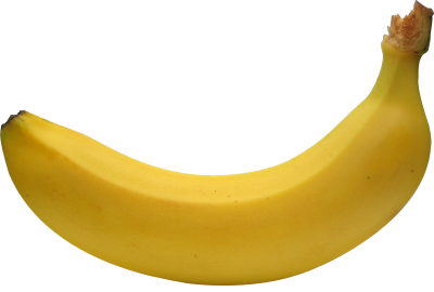 Banana clipart yellow object. Download free png transparent