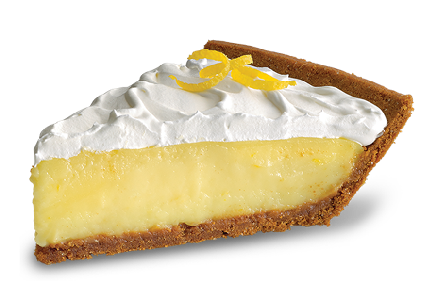 cheesecake transparent lemon