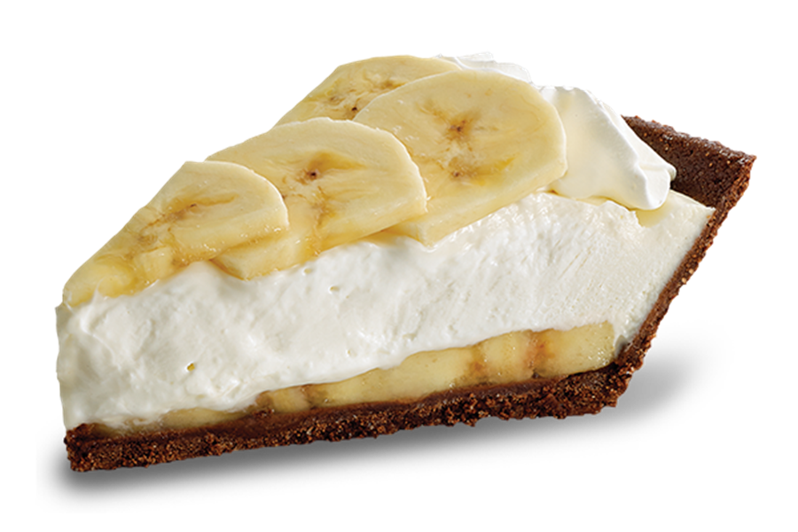 banana pie png