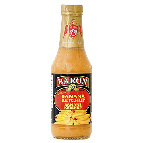 Banana ketchup png. Mayonnaise oil baron categories