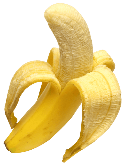 Banana png transparent. Open free images toppng