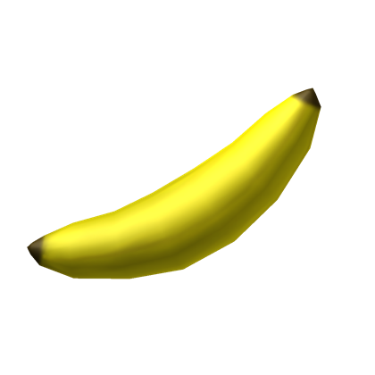 Bananas png and price. Banana eating gear roblox