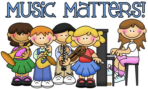 Band clipart 5th grade. Art music smore newsletters