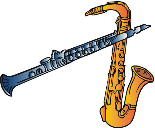 Band clipart 5th grade. Long allison welcome
