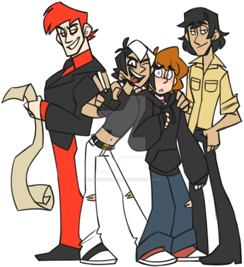 Band clipart band practice. Bandpractice by cartoonjunkie on