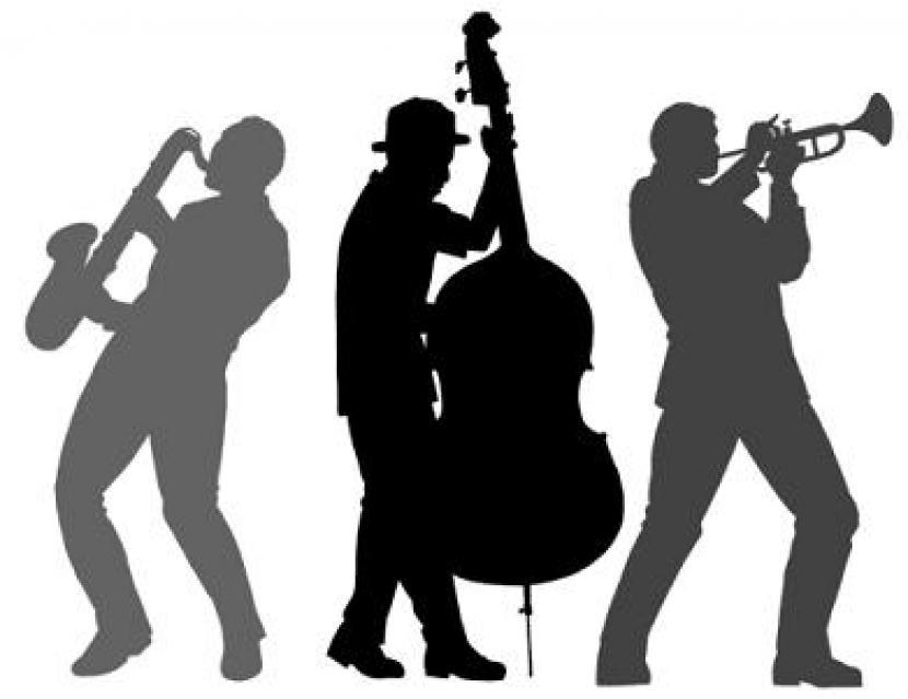 Band clipart dixieland band. After the siren swing