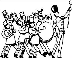 Free. Band clipart school band picture free library