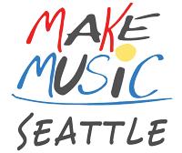 Band clipart world music day. Make seattle june at