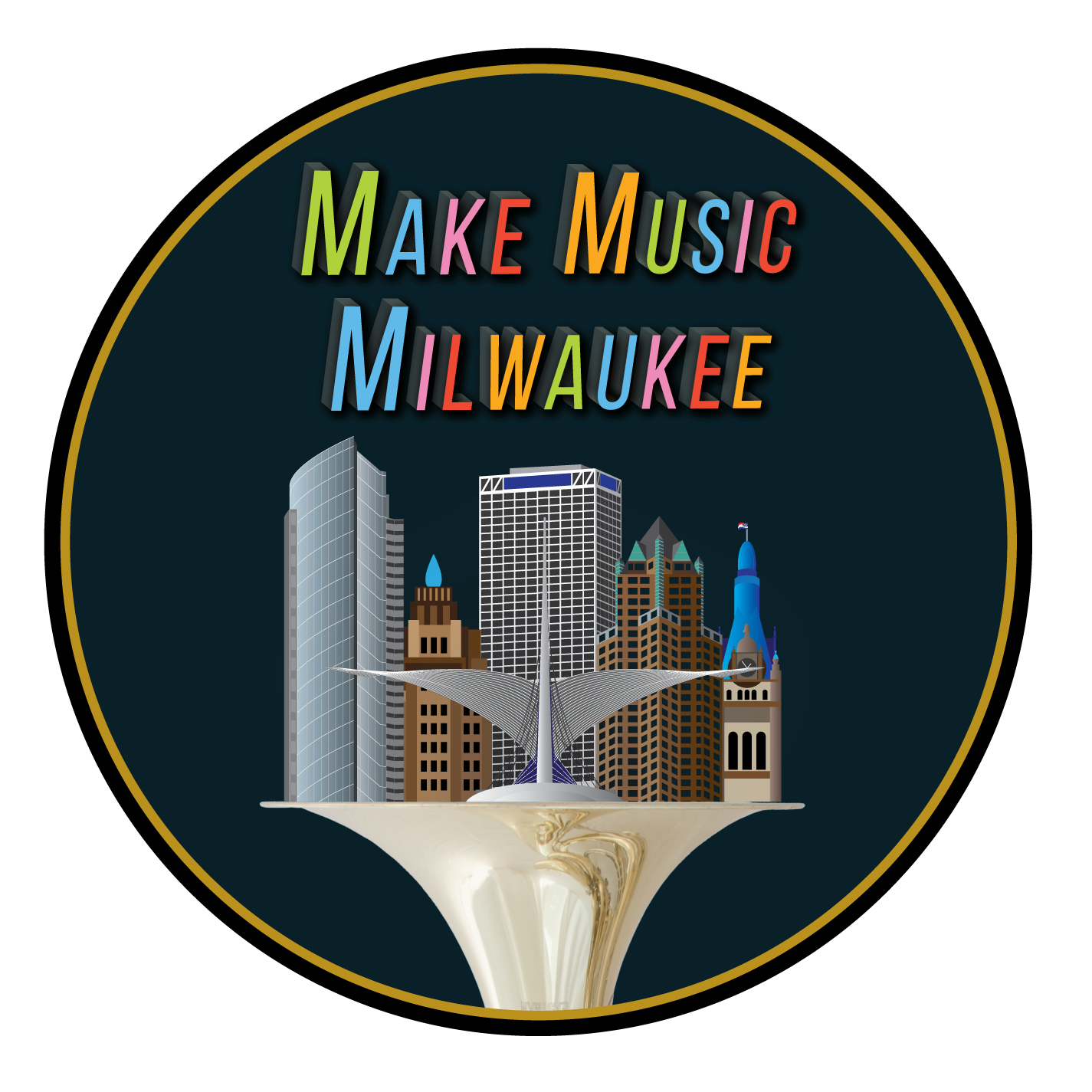Band clipart world music day. Make milwaukee june