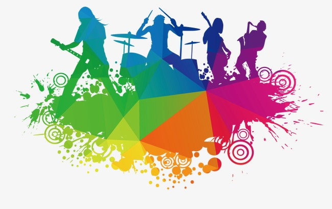 Strawberry posters international png. Music clipart music festival banner stock