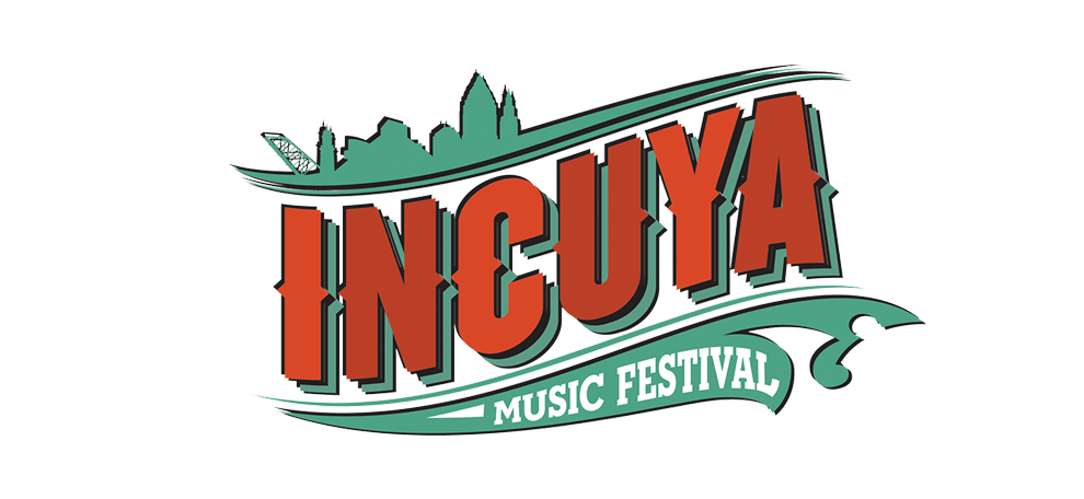 Band clipart world music day. Incuya festival merch available