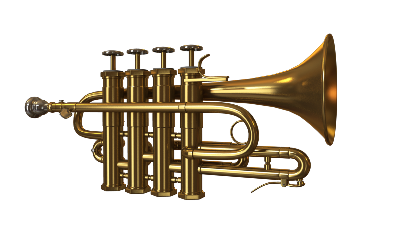 Band instruments png. Trumpet image purepng free