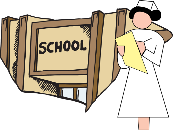 Nurse clipart research. Free cliparts school download