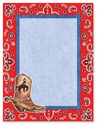 Bandana clipart frame. Best images about