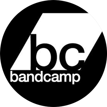 Bandcamp logo png. The album traveling in
