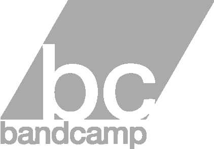 Bandcamp Logo Transparent & PNG Clipart Free Download - YWD