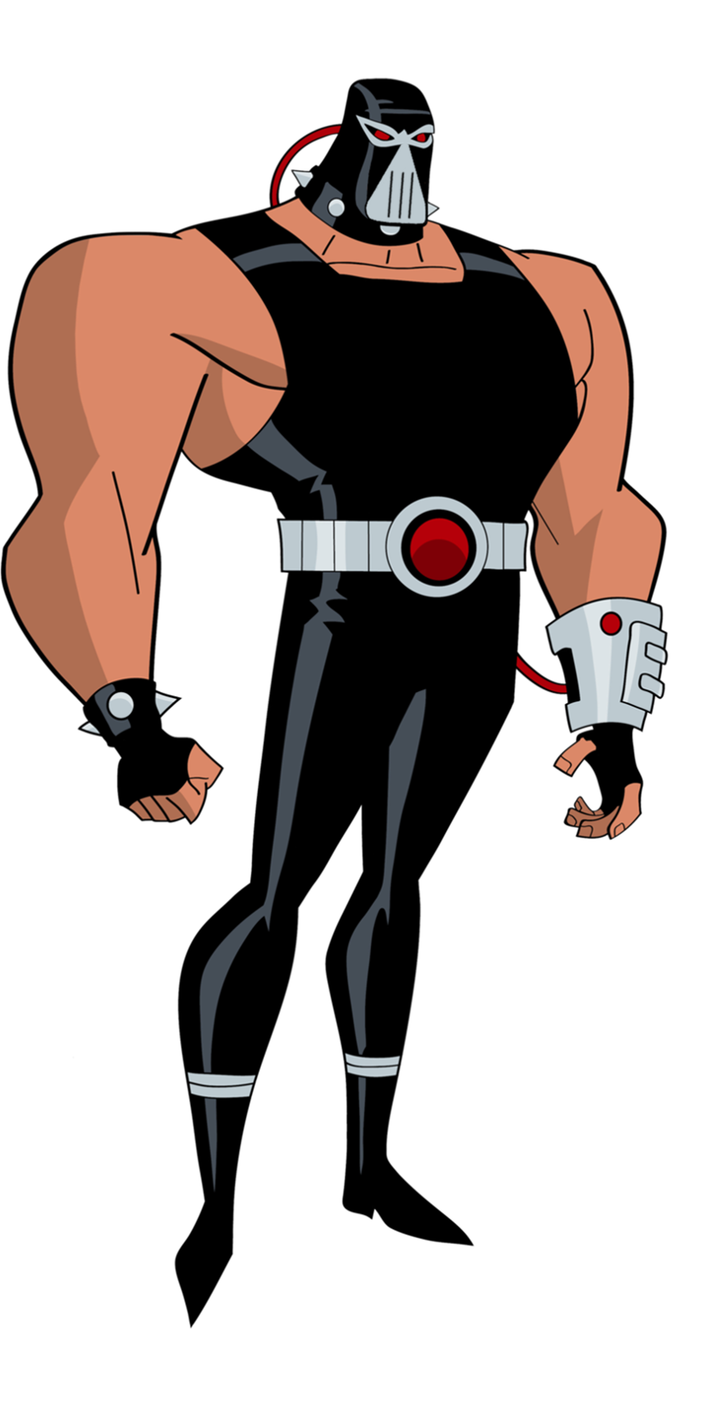 Bane transparent batman. Tas by therealfb deviantart