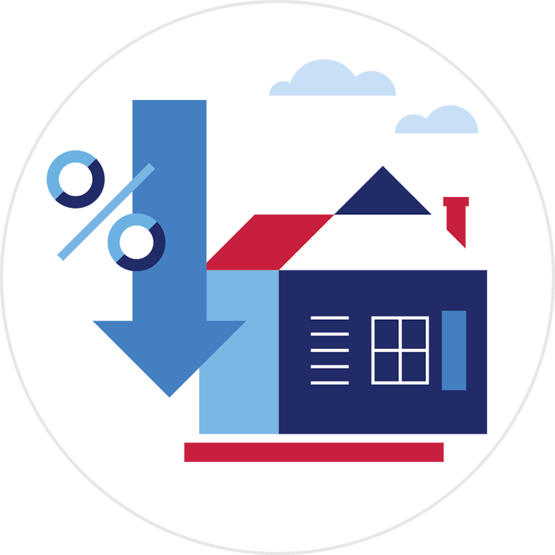 Banker clipart stingy person. Refinance home loan mortgage