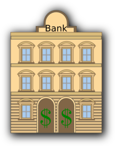Free cliparts download clip. Bank clipart clipart free library